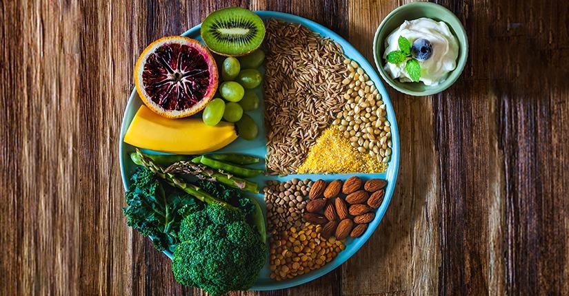 อาหารและสุขภาพเป็นเรื่องที่สำคัญ